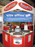 blue office Kassenkomplettsystem (Bundle-Aktion)