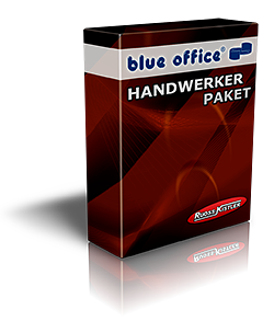 Handwerkersoftware / Gewerbesoftware (Business-Software)