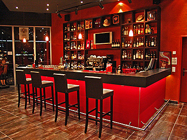 Cigars and More - Bar und Cigar Lounge